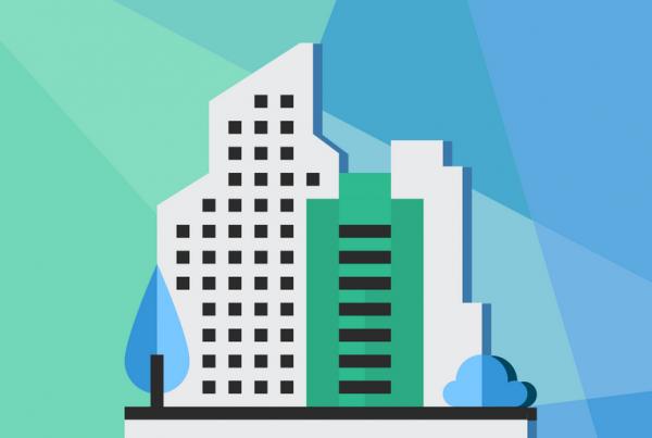 Smart buildings homebase