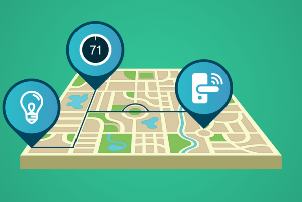 smart home tech ecosystem