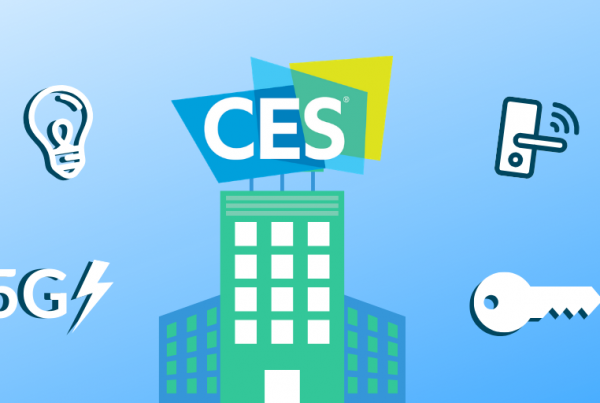CES 2019 multifamily tech roundup