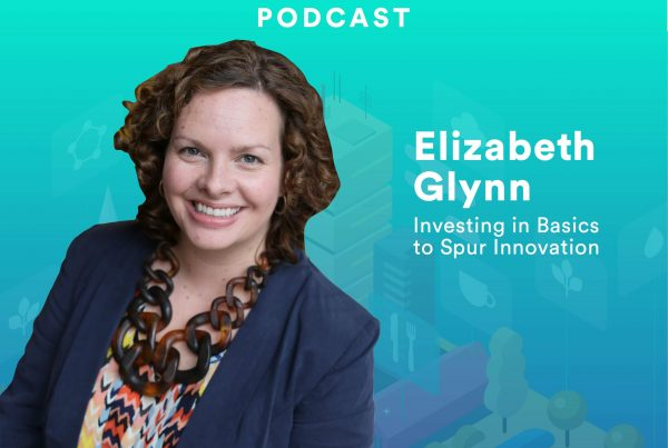 Future of Living Podcast with Travois CEO Elizabeth Glynn