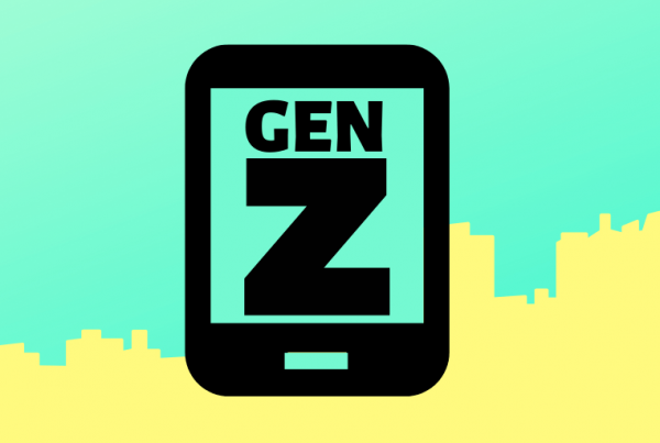 Generation Z multifamily