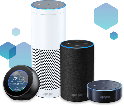 Homebase Senior Living - Voice Assistant