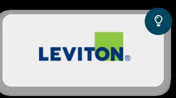 Leviton Partner Logo