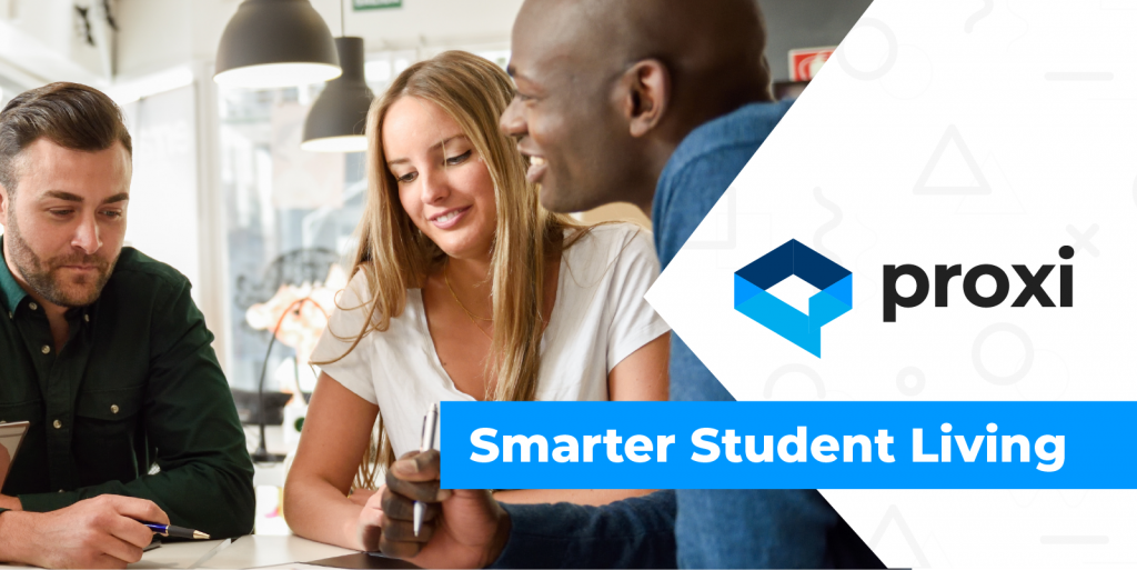 Life by Proxi - Smarter Student Living