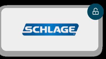 Schlage Partner Logo