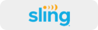 Sling TV Button Image