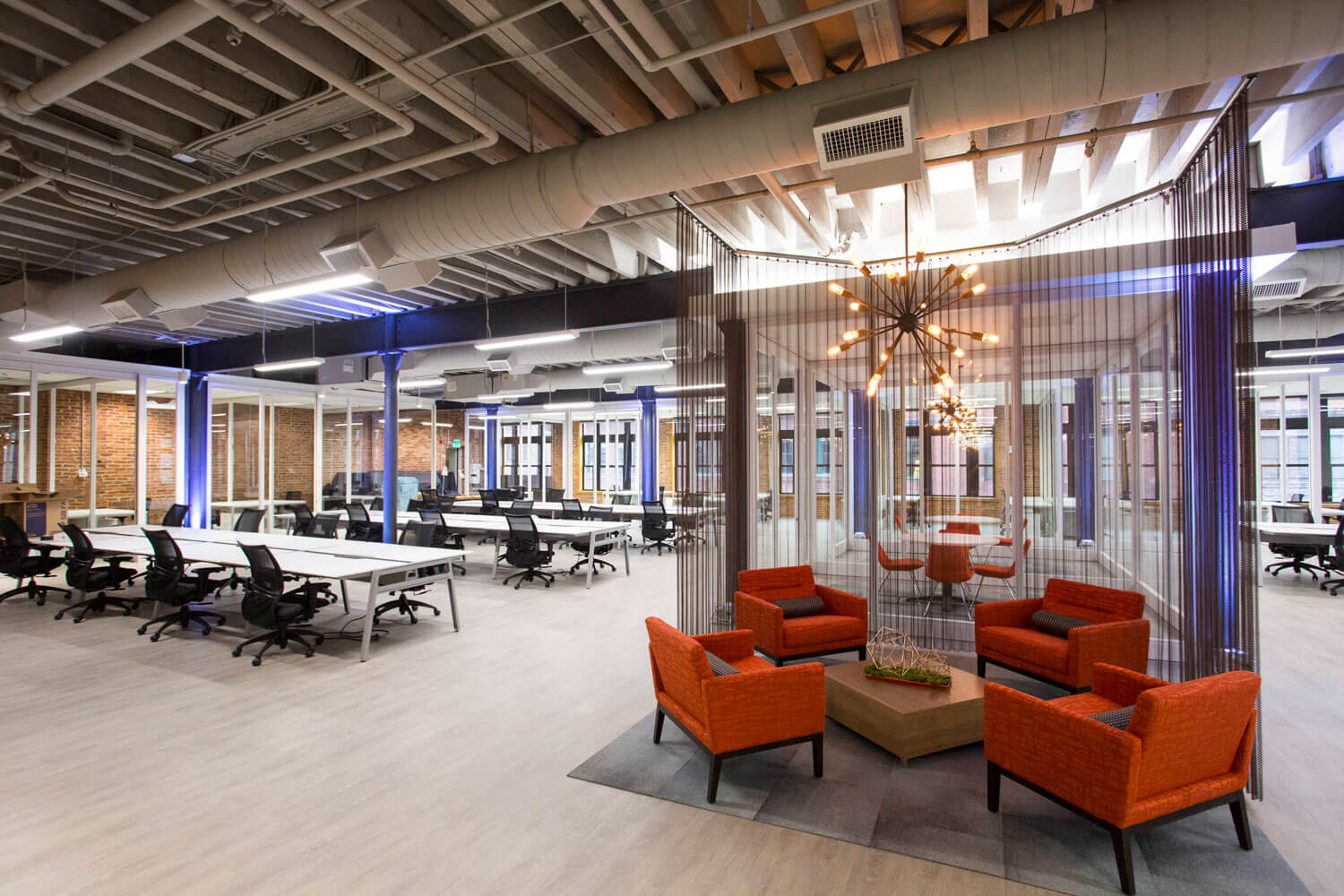Spark KC will add coworking to the Two Light community. Source: Spark-Bmore.com