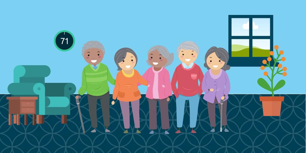 The Rise of Smart Retirement Communities (2)