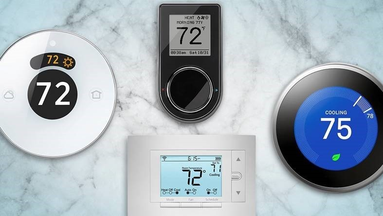 best-smart-thermostats-techhive