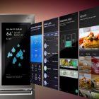 lg smart appliances homebase