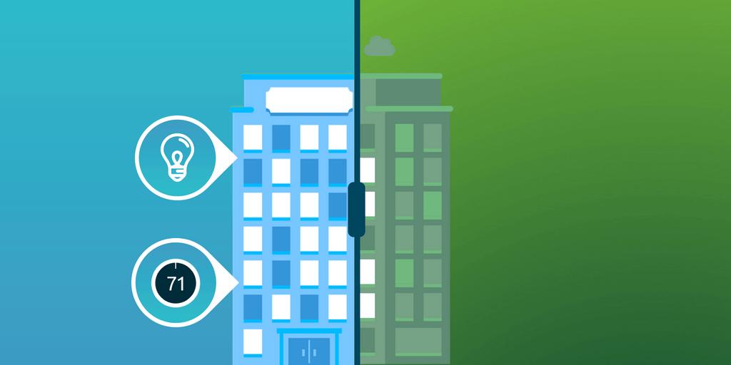 retrofitting smart apartments