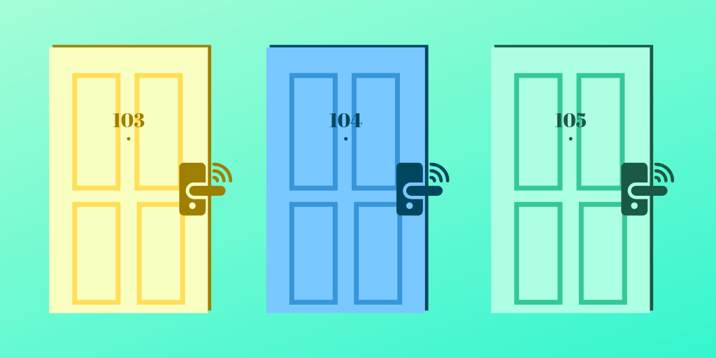 Multifamily property manager's guide to smart locks