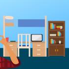 smart student living-homebase